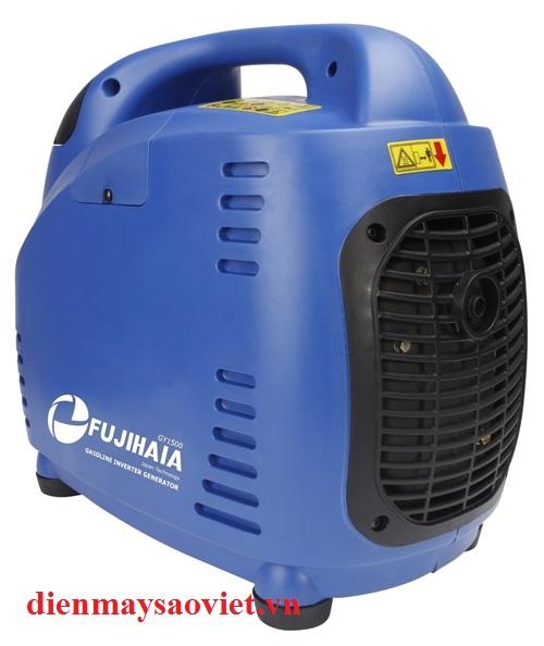 Máy phát điện Fujihaia GY1500 (1.2/1.5 KVA)