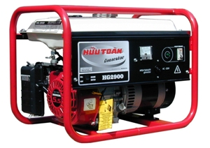 Máy phát điện Honda HG2900