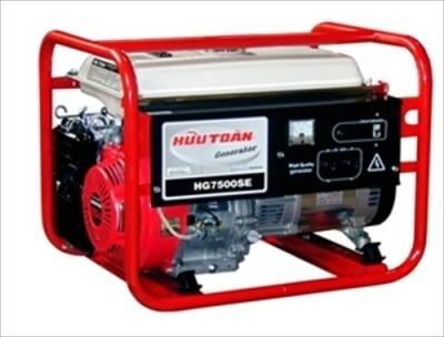 Máy phát điện Honda HG7500SE
