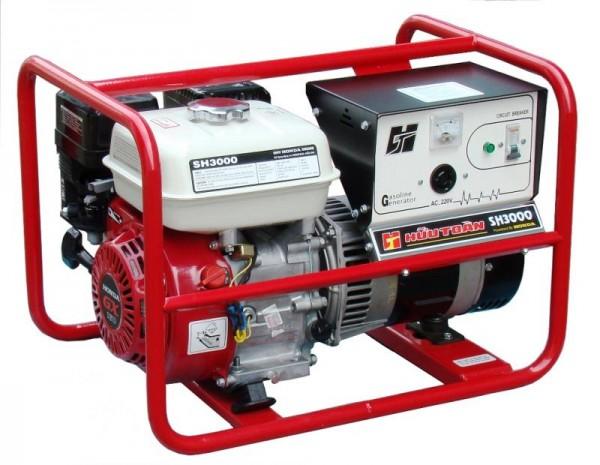 Máy phát điện Honda SH3000