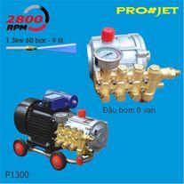 Máy rửa xe Projet P1300