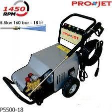 Máy rửa xe Projet P5500-18