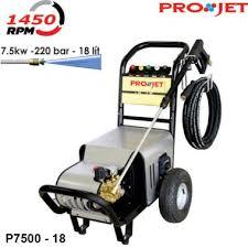 Máy rửa xe Projet P7500-18