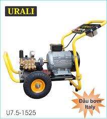 Máy rửa xe Projet URALI 7.5kw U7.5-1525