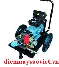 Máy rửa xe công nghiệp V-jet C150/11