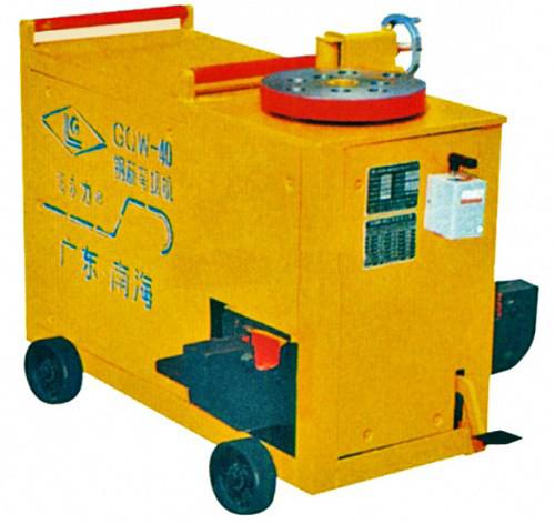 Máy uốn sắt GQW40