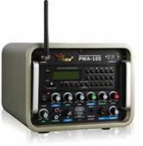 Thiết bị âm thanh Vicboss PWA-105 UB DC Power : 01 CH